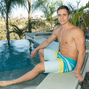 Nude Gay Jock From Sean Cody