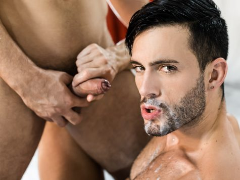 Gay Hunks With Uncut Cocks