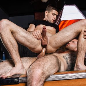 Johnny Rapid And Jordan Levine
