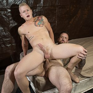 Jordan Levine And Leo Buckett Fucking