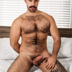 Hairy Nude Gay Men