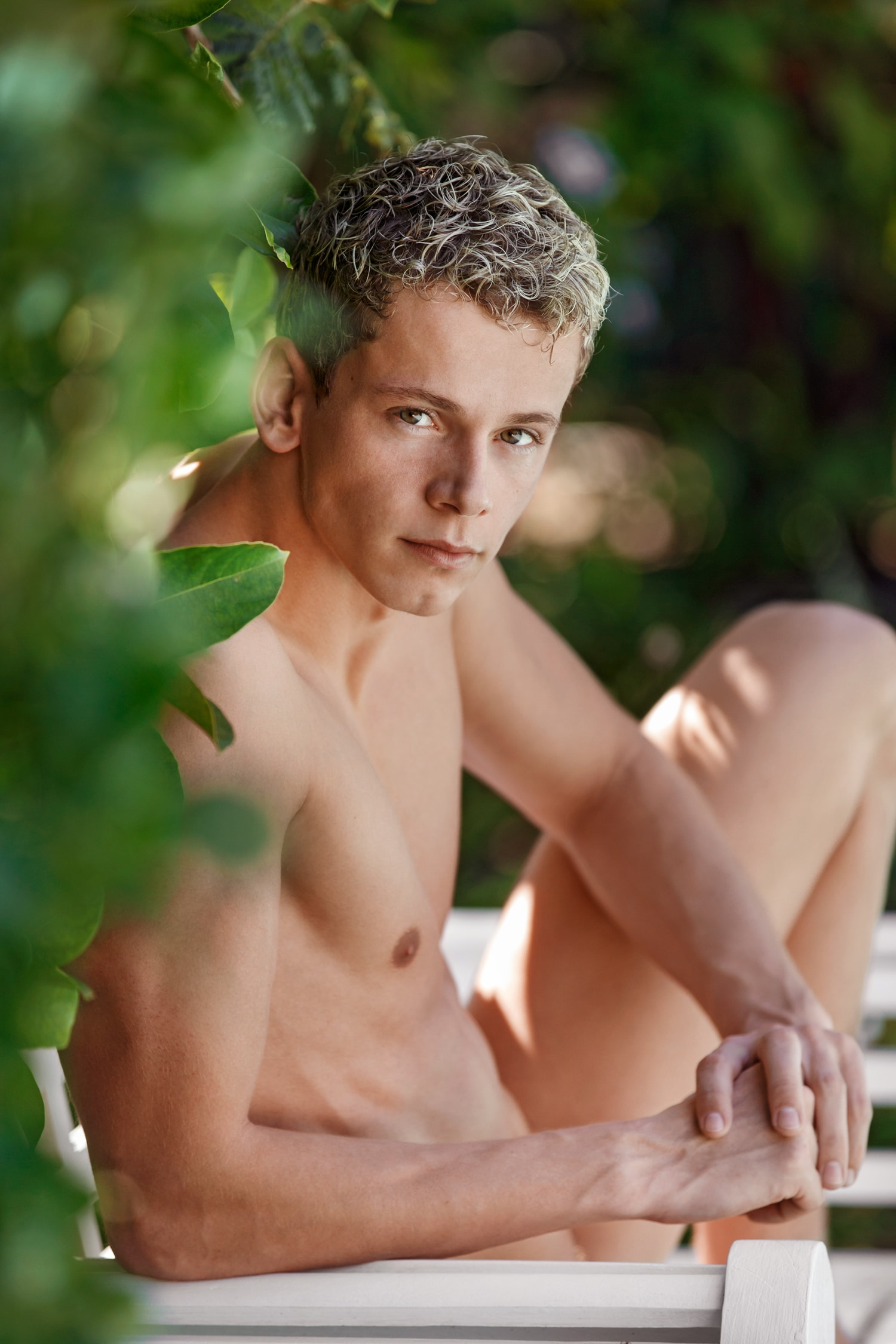 from Ryder gay models sites